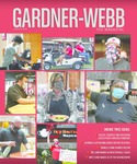Gardner-Webb, The Magazine 2020, Fall (Volume 55) by Noel T. Manning