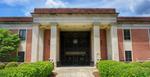 John R. Dover Memorial Library