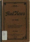 Glad News: a Collection of Sacred Songs, Both New and Old, for the Church, the Sunday-School, the Revival, the Singing School, the Singing Convention, and All Kinds of Religious Work and Worship by W. B. Cook