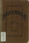 Hosannas for Sunday-Schools, Conventions, etc., and General Use in Christian Work and Worship