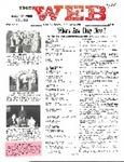 The Web Magazine 1968, April