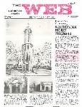 The Web Magazine 1968, July