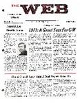 The Web Magazine 1972, February