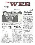The Web Magazine 1972, July