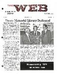 The Web Magazine 1974, November