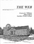 The Web Magazine 1990, Volume 1, Issue 4