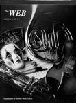 The Web Magazine 1992, March
