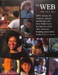 The Web Magazine 1997, Fall