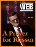 The Web Magazine 1998, Winter