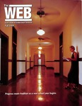 The Web Magazine 1999, Fall by Matt Webber
