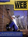 The Web Magazine 1999, Spring by Matt Webber