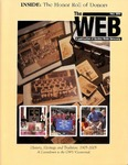 The Web Magazine 2001, Fall by Matt Webber