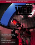 The Web Magazine 2001, Spring by Matt Webber