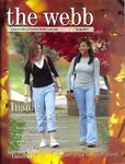 The Webb Magazine 2007, Spring by Noel T. Manning II