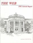 The Web Magazine 1991, Annual Report