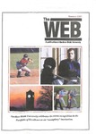 The Web Magazine 2001, Summer by Matt Webber