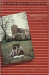 1988 - 1989, Gardner-Webb College Academic Catalog