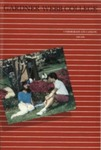 1989 - 1990, Gardner-Webb College Academic Catalog