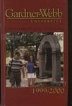 1999 - 2000, Gardner-Webb University Academic Catalog by Gardner-Webb University